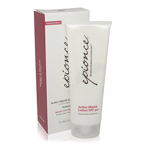 Epionce SPF30+ Active Shield Lotion 2.5 oz Active Sunscreen