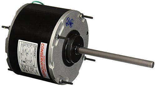 entury Fse1036Sv1 Outdoor Condenser Fan Motor, 5-5/8