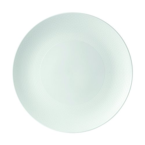 - Wedgwood 40023847 Gio Serving Platter 12.8