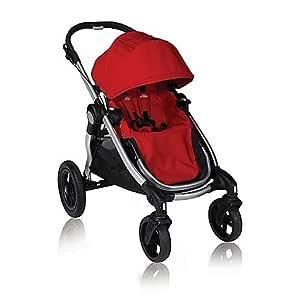 Amazon.com : Baby Jogger 2010 City Select Single Stroller ...