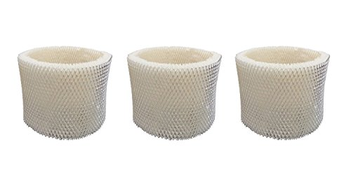 Humidifier Filter for Holmes HM3650 HM3656 HM3607 (3 Pack)