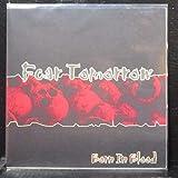 Fear Tomorrow - Born In Blood - 7
