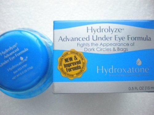 Hydroxatone Hydrolyze Sous l'oeil Traitement oz fl 0,5 (15 ml)