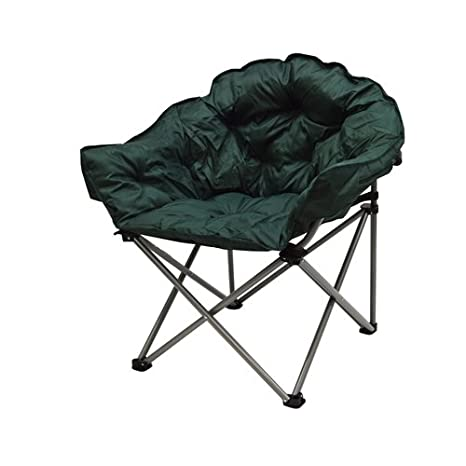 Awesome Mac Sports Folding Outdoor Club Chair Padded Camping Seats Uwap Interior Chair Design Uwaporg