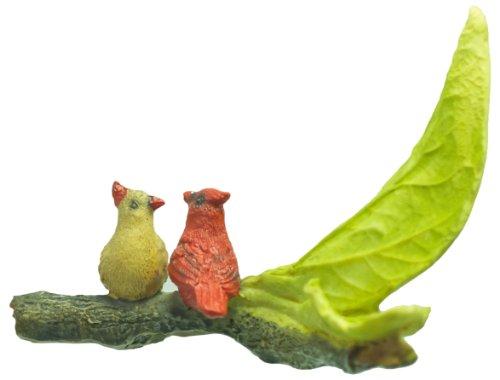 fiddlehead-fairy-cardinal-pair-on-leaf-twig-miniature-figure