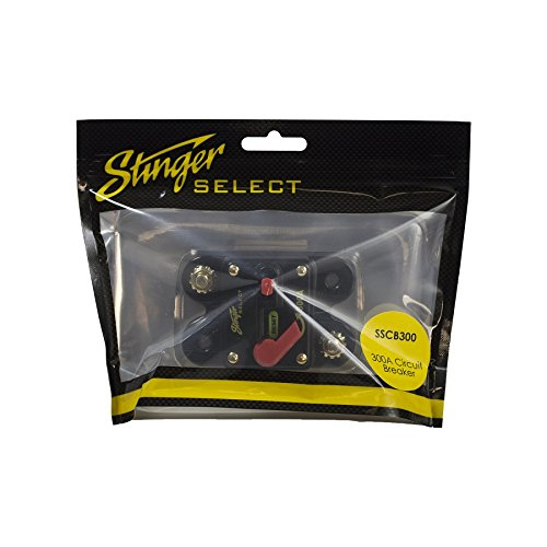 Stinger SSCB300 300A Circuit Breaker