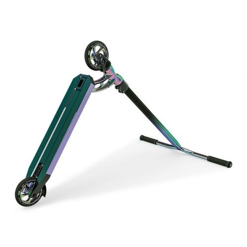 Madd Gear MGP VX8 Nitro Extreme Complete Scooter Neochrome by Madd Gear
