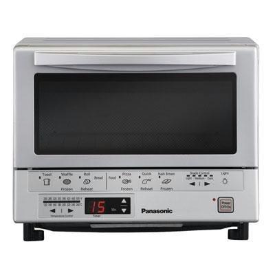 Panasonic FlashXpress Compact Toaster