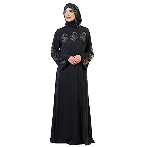 Braun East Essence Damen Kleid Durchgehend 8ISwfIrq
