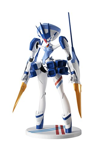 (Tamashii Nations Robot Spirits Side Franxx Delphinium