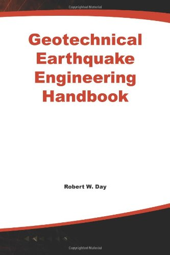 Geotechnical Earthquake Engineering Handbook (McGraw-Hill Handbooks)