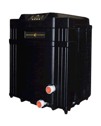 Aquacal SQ121ARDEBNB SuperQuiet HeatWave IceBreaker 10800...