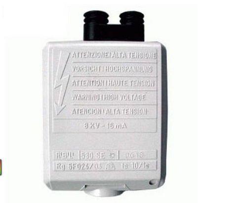(ELEOPTION Control Box 530SE For Riello 41G Oil Burner Controller Compatible with Electric Eye)