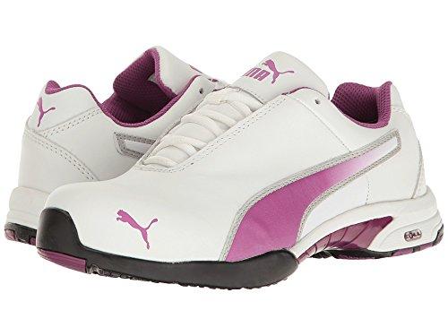 PUMA Safety Women's Velocity White SD White Boot