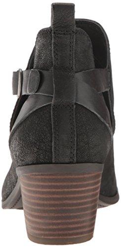 Lucky Brand Ankle Boot BANU Black Women's zUgrqznx