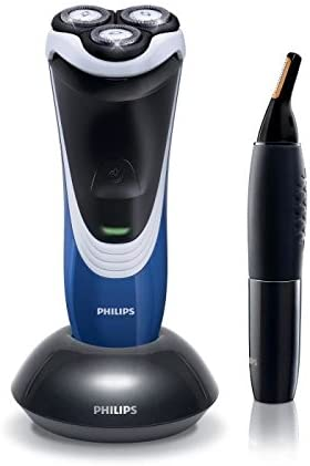 Philips SHAVER Series 3000 afeitadora eléctrica en seco PT720/49 ...