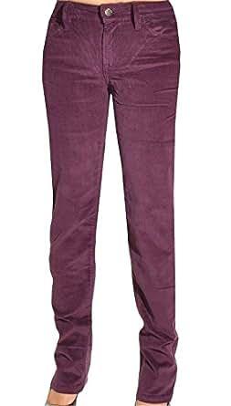 Calvin Klein Jeans Womens Pants Power Stretch Corduroy