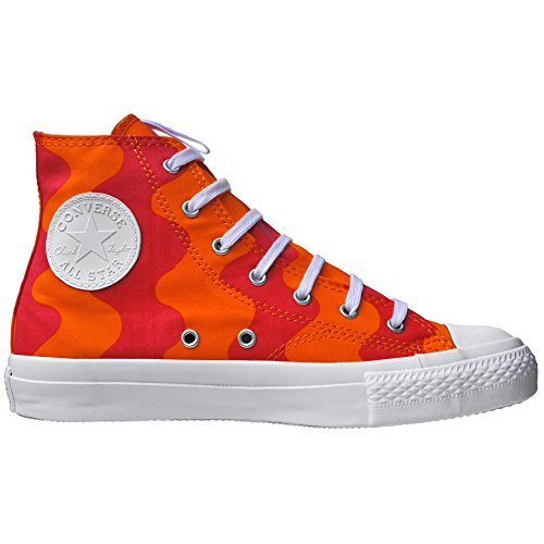 Di Da 39 Converse Arancione L'uomo Scarpe Colore Ginnastica 7qqw5fFW