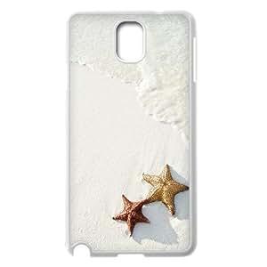 Yo-Lin case FXYL271850Lucky sea star proctive case For Samsung Galaxy NOTE3 Case Cover