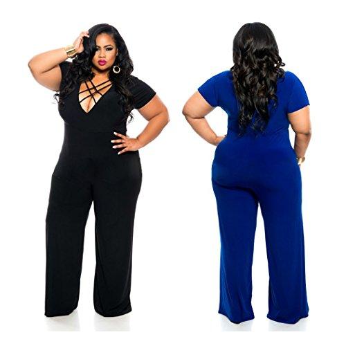 MTTROLI - Camisas - para mujer Azul