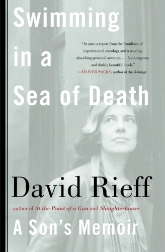Swimming in a Sea of Death: A Son's Memoir