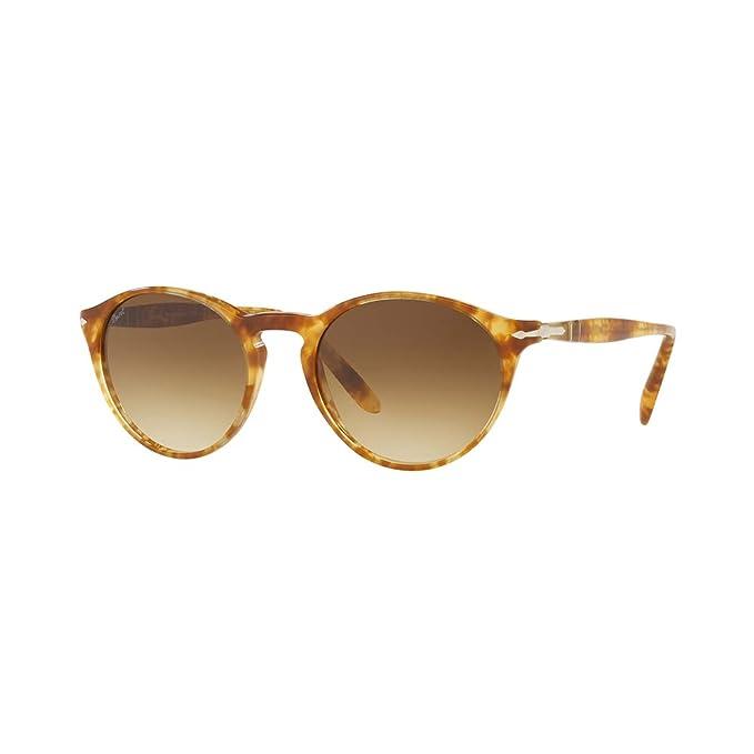 Persol 0Po3092Sm 904851 50, Gafas de Sol para Hombre, Marrón Beige/Brown