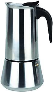 Orbegozo KFI 950 950-Cafetera, 9 Tazas, Acero inoxidable: Amazon ...