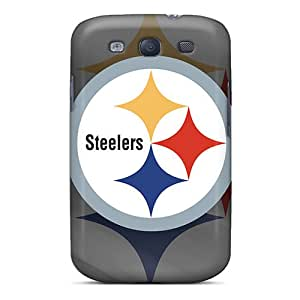 Tpu Cases For Galaxy S3 With Pittsburgh Steelers Black Friday