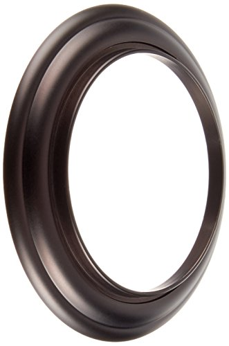 Jones Stephens D01050RB Oil Rubbed Bronze Decorative Ring for Tub Spouts by Jones Stephens Corporation