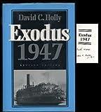 Exodus, 1947, David C. Holly, 1557503672