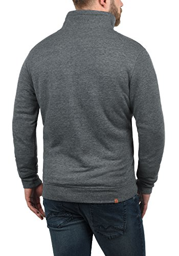 70817 Pewter con Sudaderas Mix Hombre capucha Tedox para BLEND 8q5YPw8