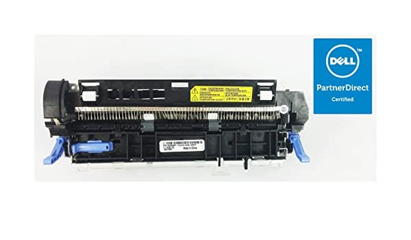 Amazon.com: FUSER DELL 1815N 1815DN 115V: Electronics