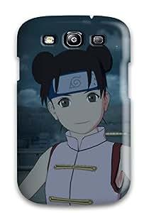 Antonella Pallante's Shop New Style Galaxy Case - Tpu Case Protective For Galaxy S3- Tenten 9130152K28700947