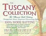 Hobbs Tuscany Washable Wool Twin 72'' x 96'' TW-72