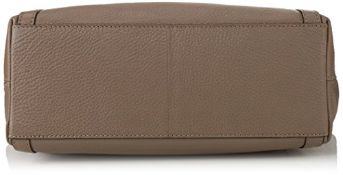 Loxwood Marilou - Bolso de hombro Mujer Gris (taupe)