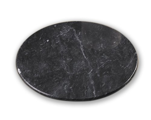 Creative Home Marble Lazy Susan 12 Quot Black Buy Online