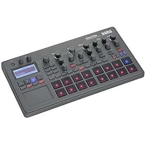 Amazon.com: Korg ELECTRIBE Synth Based Production Station