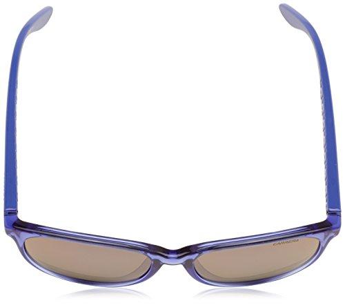 Transparent Grey Violet Cat 5001 para Gafas de Rojo Sldwister eye Carrera Grey mujer Speckled sol 1z4gO