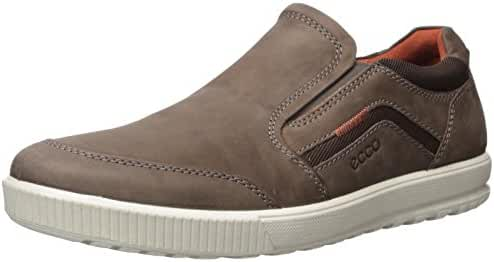 ECCO Men's Ennio Fashion Sneaker