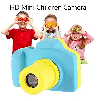 Amazon Com Hangang Kids Digital Camera 1 77 Inch Screen Hd Mini