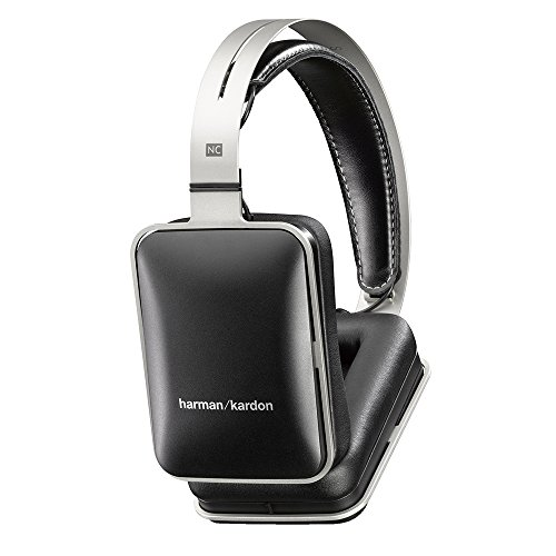 Harman Kardon NC Premium Over-Ear Noise Cancelling...