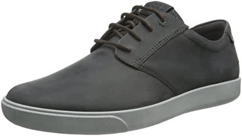 Ecco Men's Gary Lace Fashion Sneaker