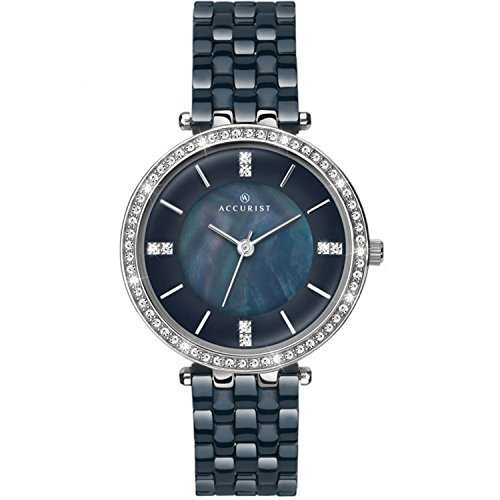 Accurist Ladies London Watch 8162