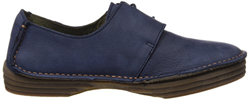 Ocean Pleasant Rice Derbys Field Nf80 Blue El Naturalista Black Women's tTqRnzSwx7