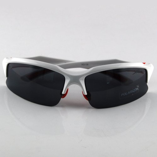 Excellent Nice Classic UV400 Polarized Lenses Men Women Sunglass for Running Cycling Fishing Golf with Black Case