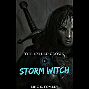 Storm Witch Audiobook