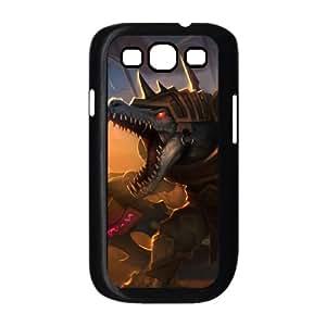 League of Legends(LOL) Renekton Samsung Galaxy S3 9300 Cell Phone Case Black Fantistics gift SJV_950739