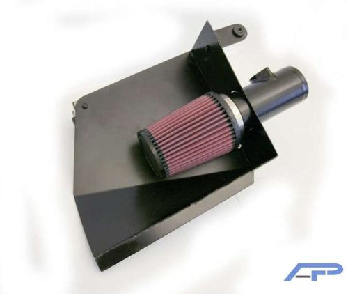 Agency Power (AP-986-110) Tuner Lugs Closed End Wheel Lug Nut, 12mm x 1.25, Black by Agency Power
