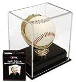 BCW 1-AD13 Acrylic Gold Glove Baseball Display