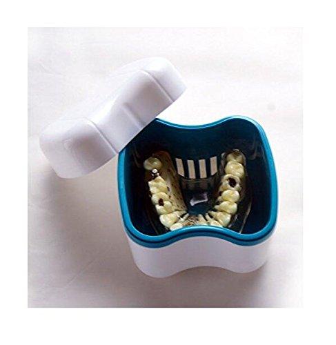 Kingken 1Harz-Behälter mit Ausspülen Korb-Gerät Etui (zufällige Farbe)